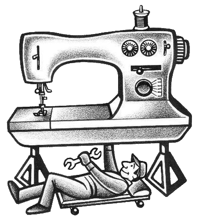 Sewing Machine Repairs